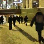 右側は歩行エリア、左側は滑走エリア! ロシア流の歩道ルールがコチラ!