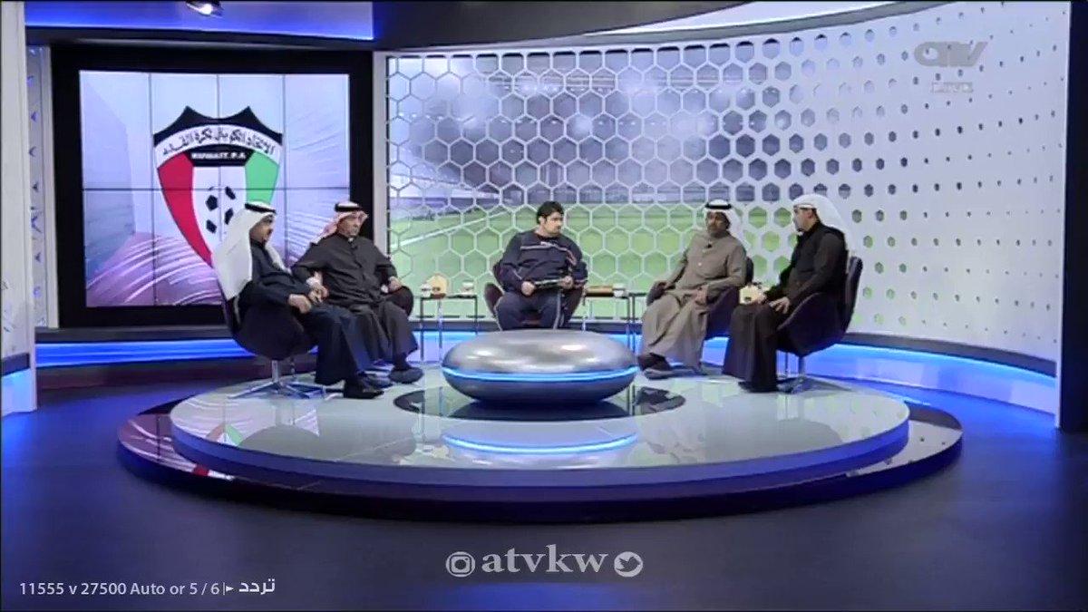 أحمد موسى: ليش ماخذ 28 لاعب لـ #البحرين...