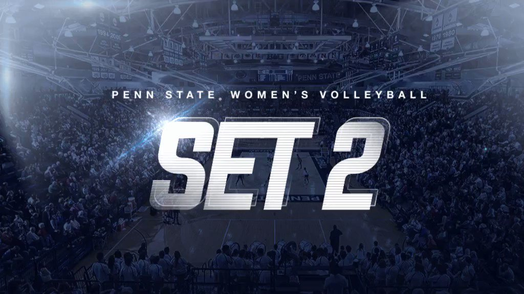 Penn State takes the 2nd on a Gorrell &a...