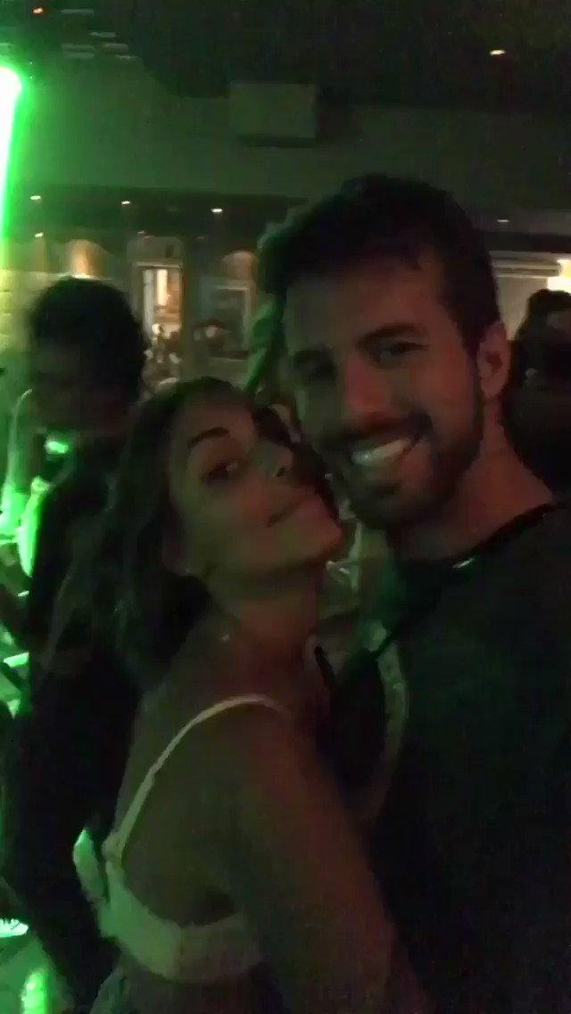 RT @apegadissima: Mortissima com a Ste e o Claudinho, AMEI???? #ExNaMTV https://t.co/SDuGnKhG3l
