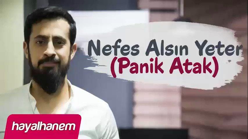Nefes Alsın Yeter (Panik Atak) - Mehmet...