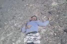فطائس المليشيات الإيرانية تم سحقهم بجبهة...