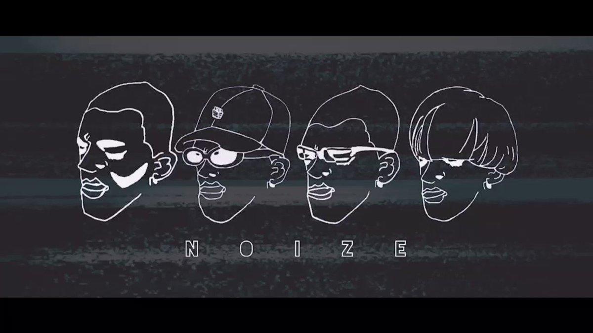 RT @masakidesu88: 監督作品、明日夜公開です〜🌝 @NOIZE_117  #Navy #NOIZE #MV #PV #videographer https://t.co/7NX1q356pD