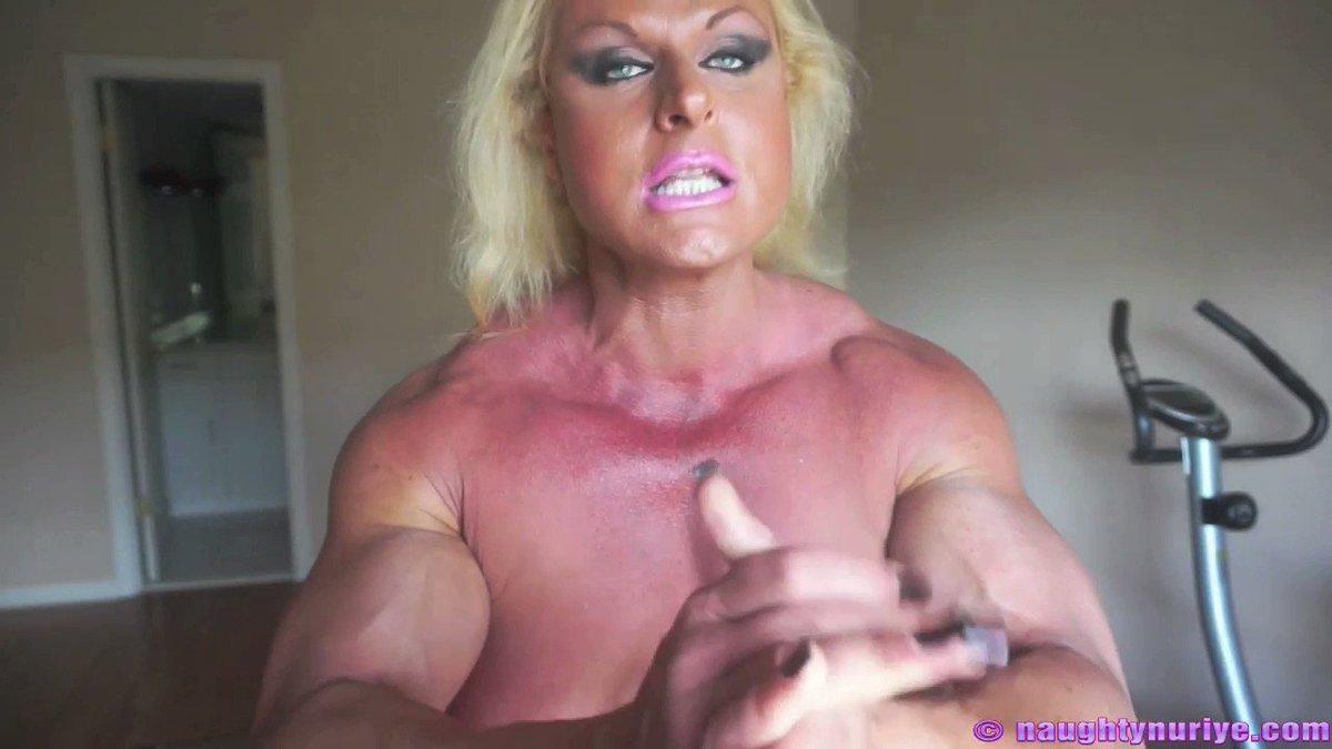 Angela Salvagno Twitter musclegirlflix : angela salvagno ultimate she hulk