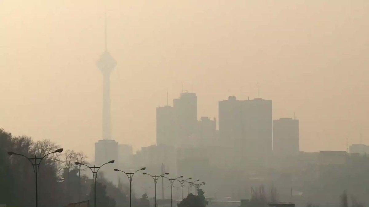 Schools shut in Tehran, other cities ami...
