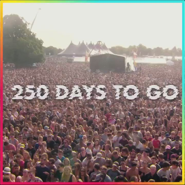 Not long to go then.... At least plans are well under way for a huge 15th Anniversary next year! Sign up for exclusive best-priced tickets & to enter in to our mega comp: https://t.co/39AXMjMEKx #15YearsOfSW4