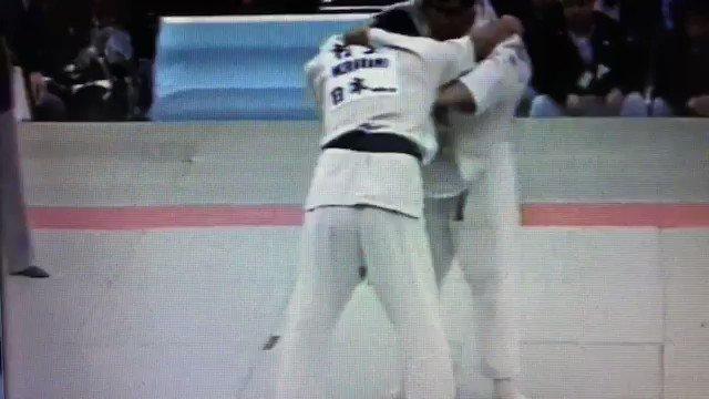 "Chikara Hoshino on Twitter: ""1985年 正力松太郎杯国際学生柔道大会 ..."
