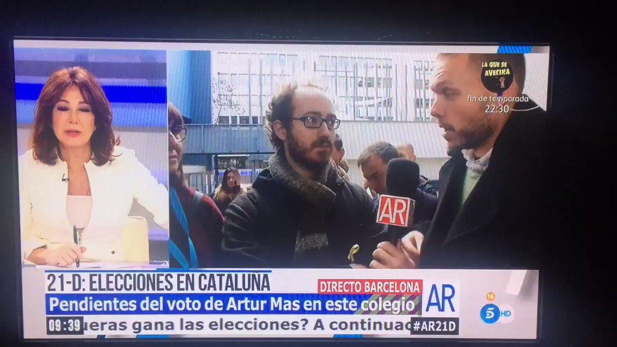 En toda la boca #EleccionesCataluña http...