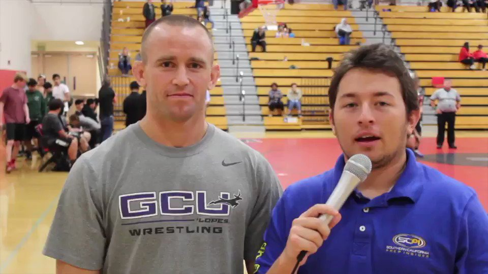 Our wrestling coverage continues to grow as @b_surp and company are hitting the mat for another podcast   Watch the full podcast here 👀👉 https://www.youtube.com/watch?v=rqnP-AEG10g&feature=youtu.be…  @SCPrepInsider @cifsds @CalGrappler @PowayWrestling @RBWrestling