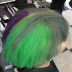 今話題沸騰中?温度によって髪の毛の色が変わるカラーがこれ!