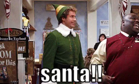 Santa is coming to town!! Hope you are a...