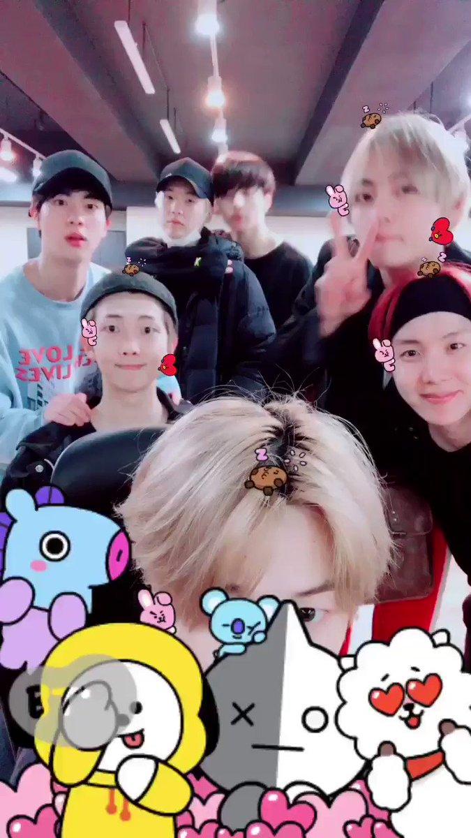 방탄소년단 - Merry Christmas #메리크리스마스  #아미_MERRY_CHRISTMAS