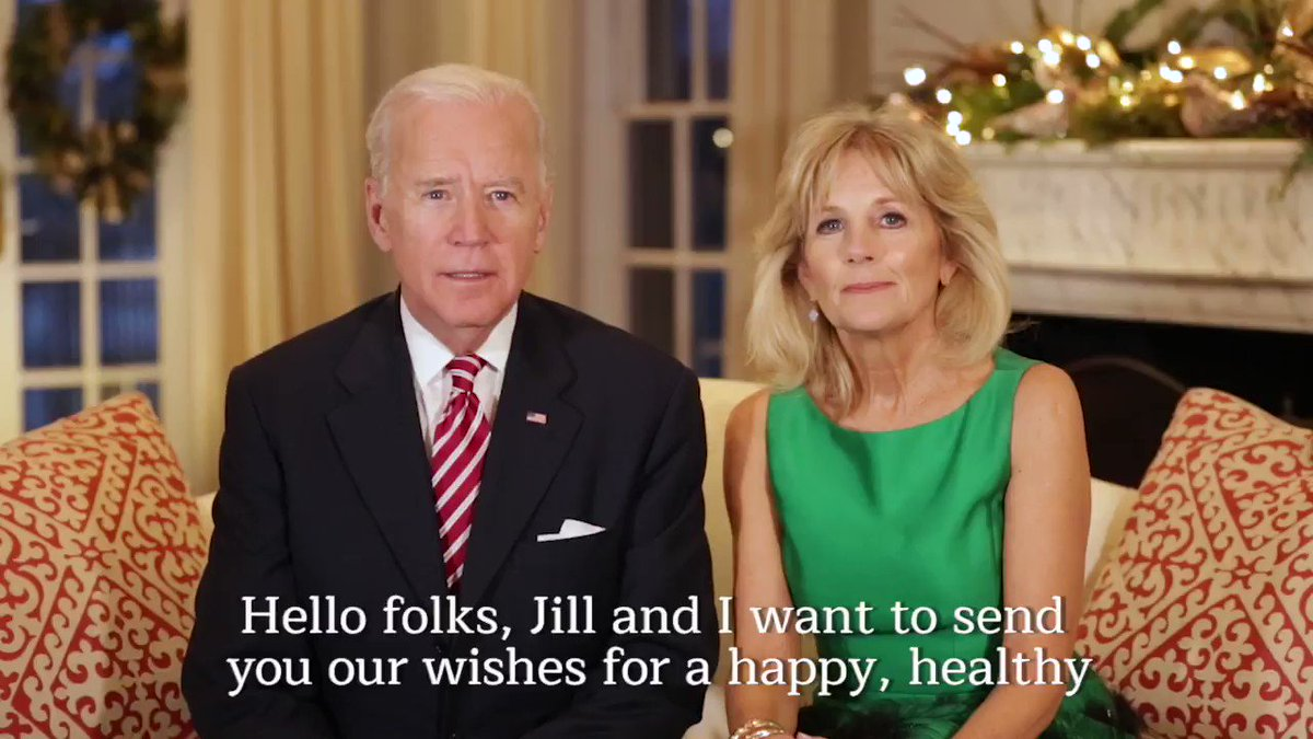 US lawmakers put aside politics in sharing Christmas messages | US ...