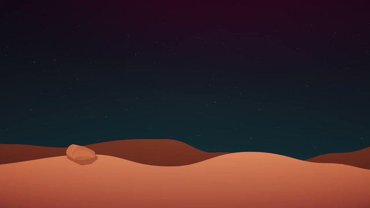 Navidad en Marte: Video: Bedroom London...