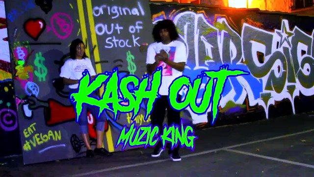 MUZIC KING - 💵 KASH OUT 💵  [#BASED MUSIC VIDEO]  @YouTube: https://t.co/3elJT4lK4d  💵⚡️💎 #MoneyPowerRespect EP 💽  @SoundCloud: https://t.co/0j5pDNtQiL  @Spotify: https://t.co/lSyBlZ76JF  @AppleMusic: https://t.co/ToNYWP4bKY  @Spinrilla: https://t.co/yTc2BJ2bXo https://t.co/ohqDFDe5lb