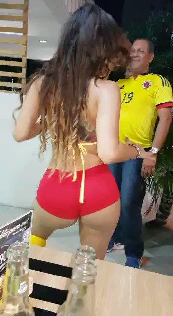 Viva #Colombia 😍 https://t.co/cE5bcHWPkk
