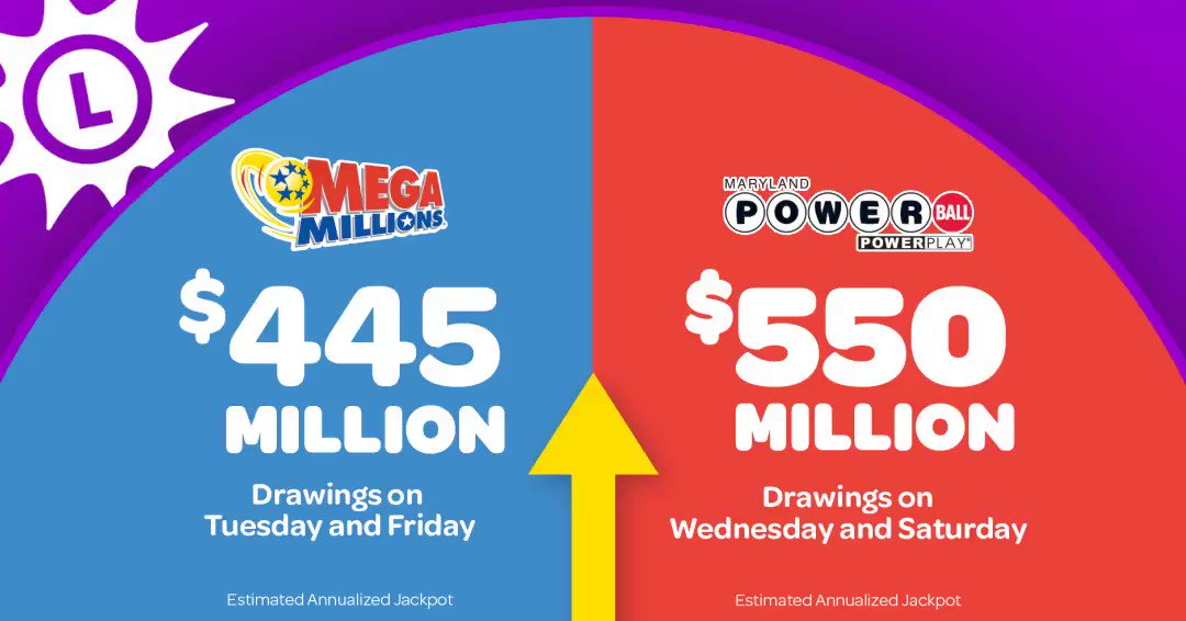 Maryland Lottery on Twitter: