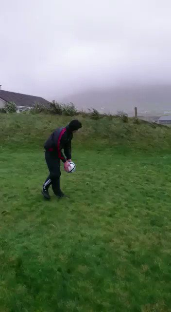RT @rosney: Football with #StormEleanor https://t.co/ngJ21BhE8g