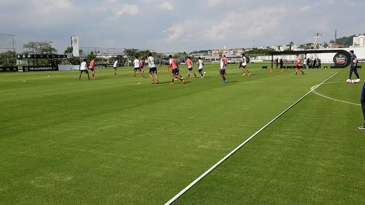 Assista aos melhores momentos da vitória catarinense na Copinha — Corinthians x Avaí