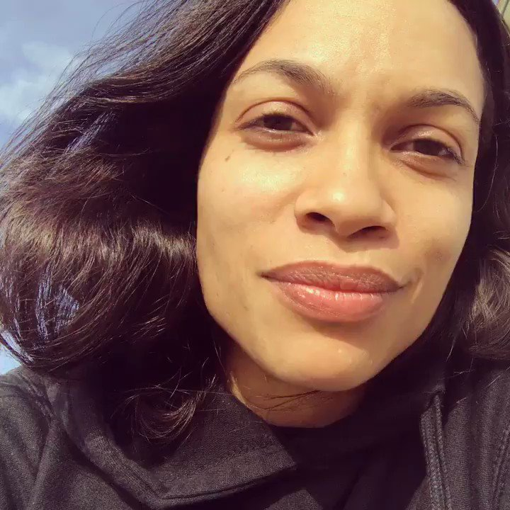 RT @rosariodawson: #TIMESUP #WhyWeWearBlack #MeToo @TIMESUPNOW https://t.co/qbm6suXzuP https://t.co/FEj6j8CbHZ
