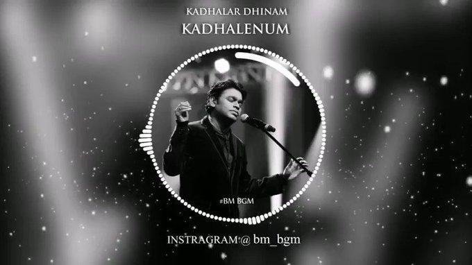 Happy birthday A.R Rahman