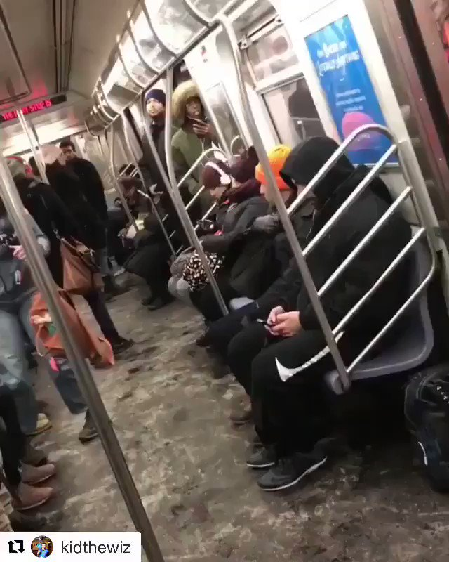 You want to see how New York give it up? LIKE THIS !!FINESSE https://t.co/ousN5LEdtt