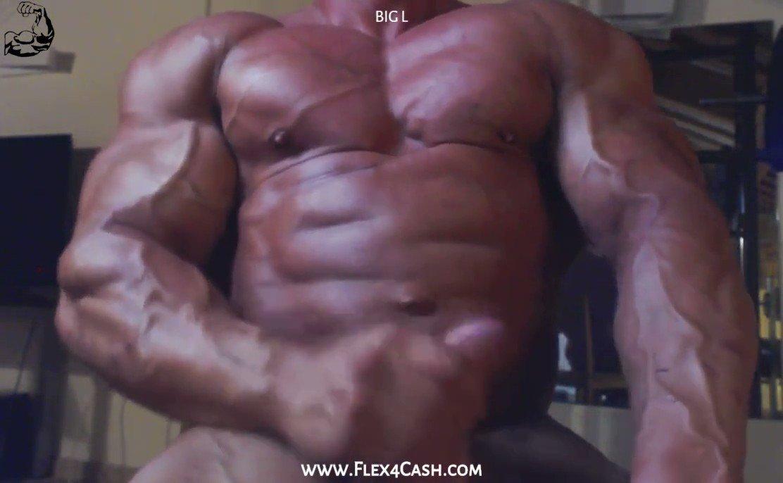 Flex4cash Bodybuilder Meet