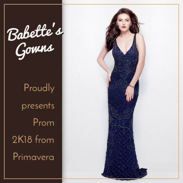 Babette\'s Gowns on Twitter: \