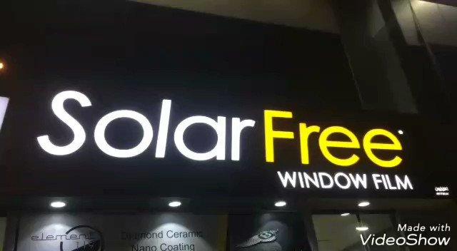 RT @SolarFree_SA: اكتشف كل ماهو جديد فى تقنيات العزل والحماية لتتمتع بسياره متآلقه دائما#Solar Free https://t.co/UHbgcROkcO