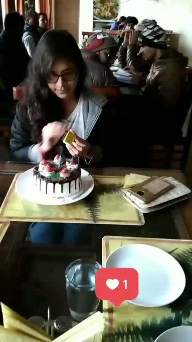 Happy birthday Hrithik Roshan I luv u d most