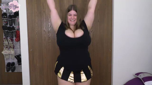 Just uploaded a super bouncy video here @iWantClips https://t.co/ukqSc3Mxrf https://t.co/SjeYxFytBg