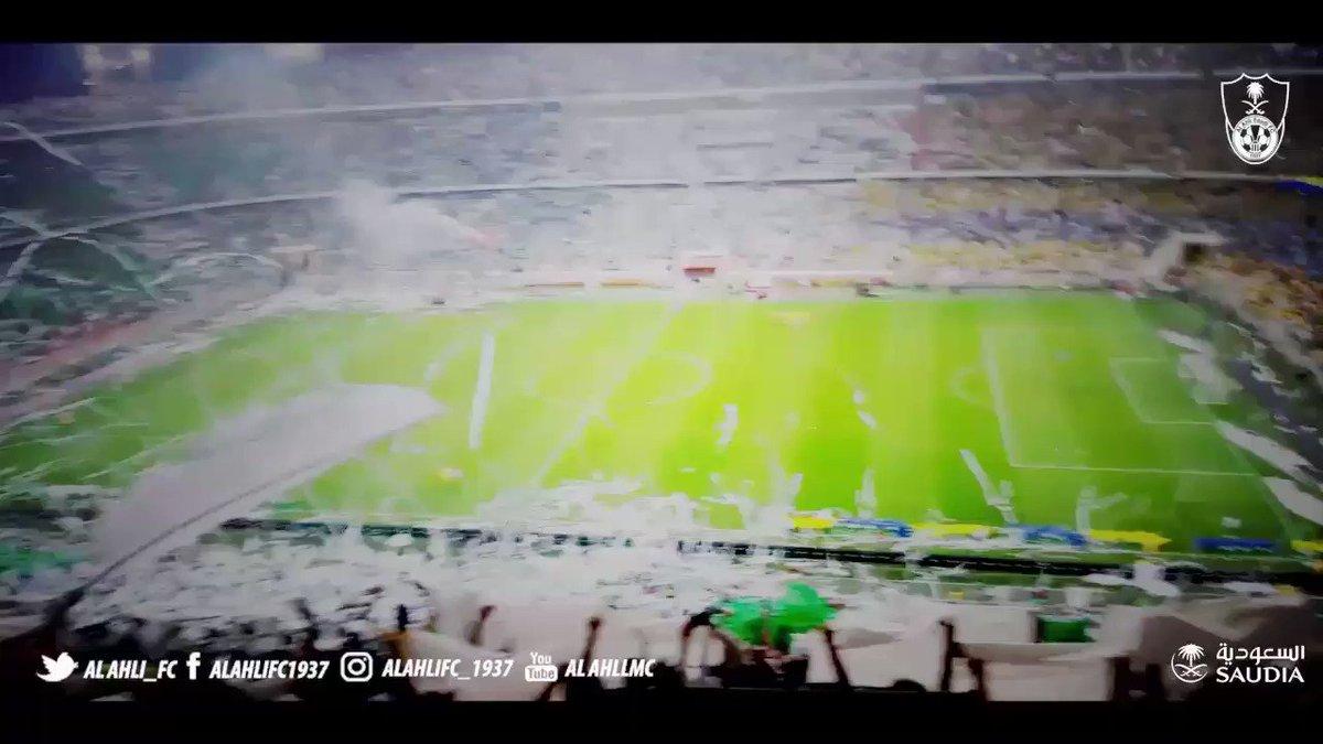 RT @ALAHLI_FC: سنمضي معاً ..  #الدوري_السعودي_للمحترفين الجولة 17 #الأهلي_الباطن   #الأهلي_عائلة_واحدة #الأهلي https://t.co/4EXZFGXjjD