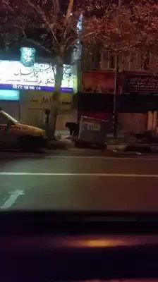 #شاهد سيدة إيرانية تبحث عن قوت يومها في...