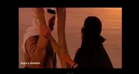 #الحب_عند_الخليجيين  😌❤️ https://t.co/B3...