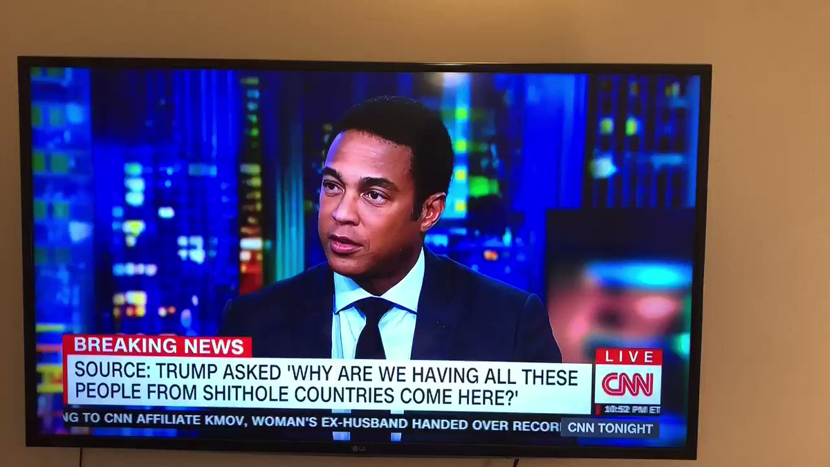 RT @crissles: What is happening on CNN 💀 https://t.co/YVsVYqfedL