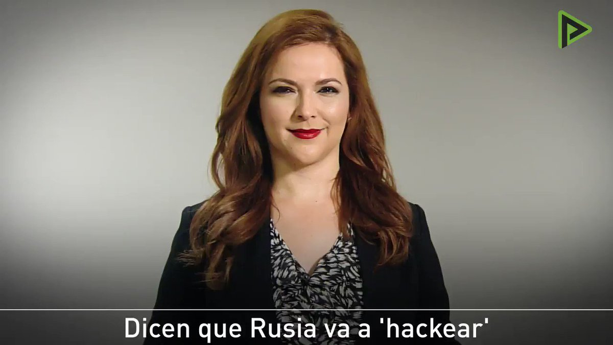 RT @NachoRgz: ¡RESPONDEN LOS RUSOS A @JJRENDON, @EnriqueOchoaR, @JoseAMeadeK, @aurelionuno y @JLozanoA! https://t.co/6DhOZYuHwc