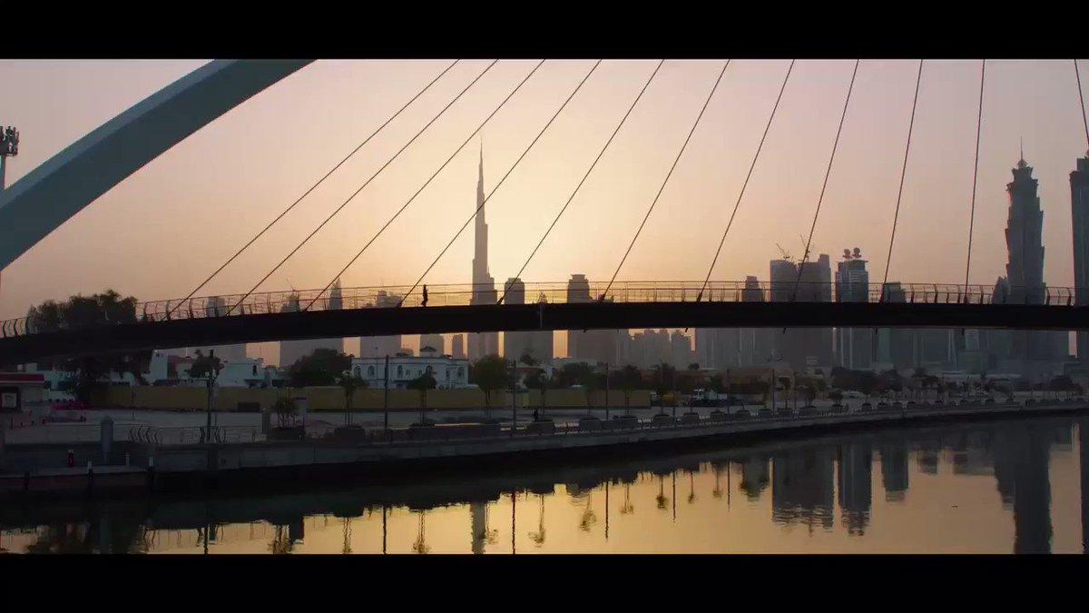 Come make new memories in Dubai. #BeMyGuest @visitdubai  https://t.co/JCN5chpYWu https://t.co/lo1EU3Scii