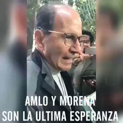 RT @rocioss: #LaUltimaEsperanza https://t.co/t8KWgJDTdK