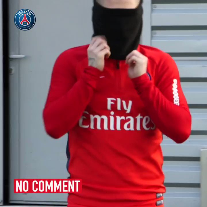RT @PSG_espanol: 📽 El zapping de la semana viene en el #NoComment 👇  https://t.co/3YvspVC1mQ https://t.co/AUS8LPMXuV