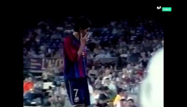 Momentos inolvidables en el Barça