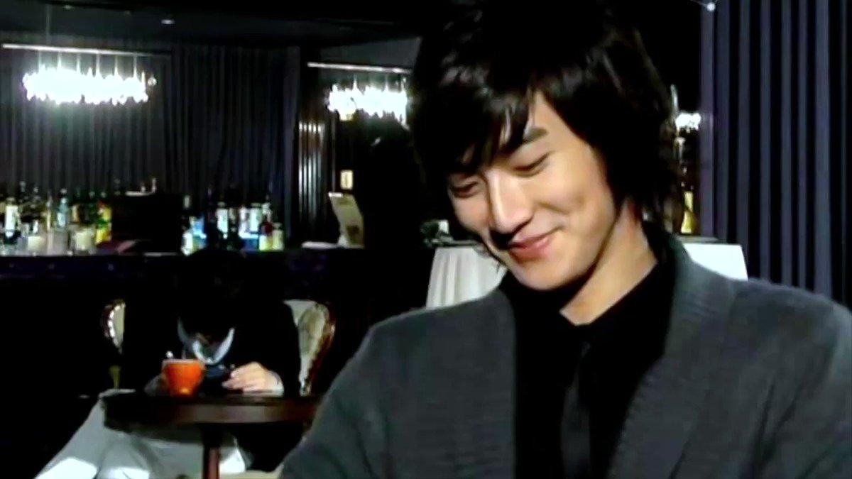 choi siwon's description of kim heechul...