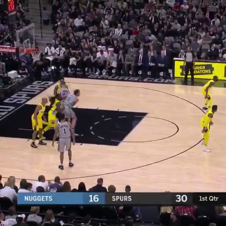 🔥🔥🔥🔥🔥🔥🔥 #GoSpursGo https://t.co/wl2QqXb2...