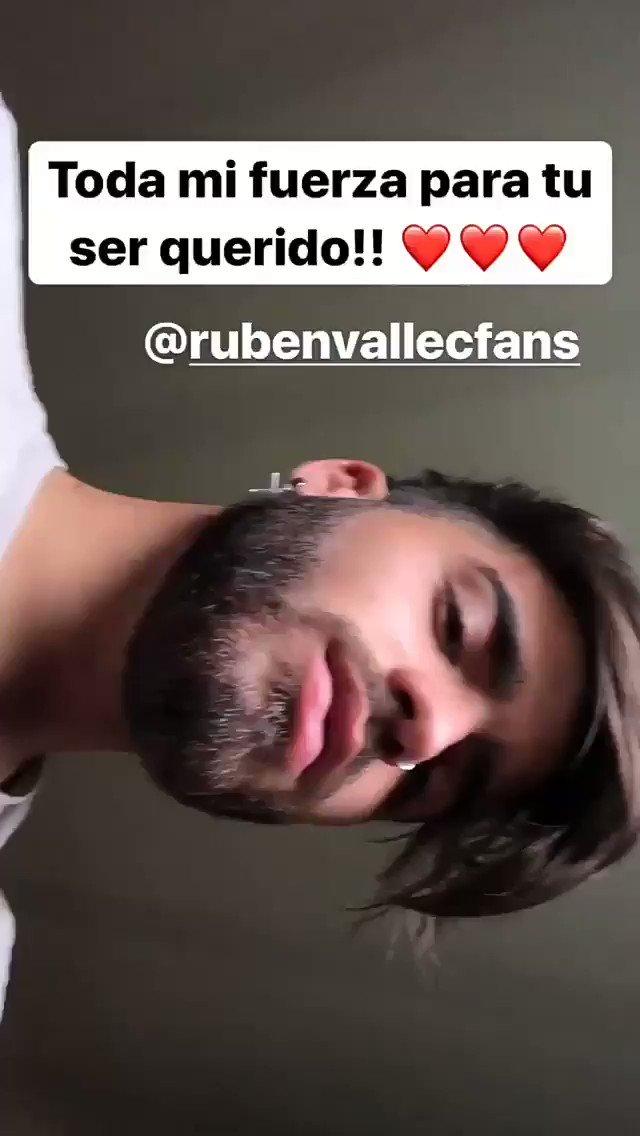 @RubenValleCFans Tania Ruben también te...