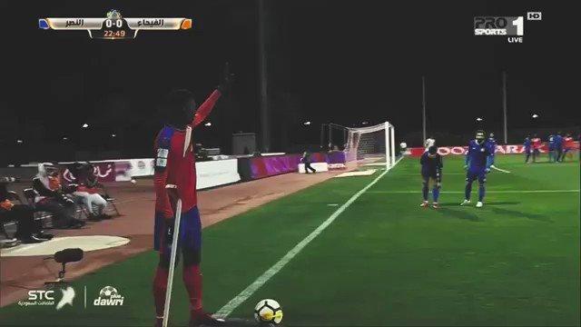 جميع أهداف الجولة 17 من الدوري السعودي ل...