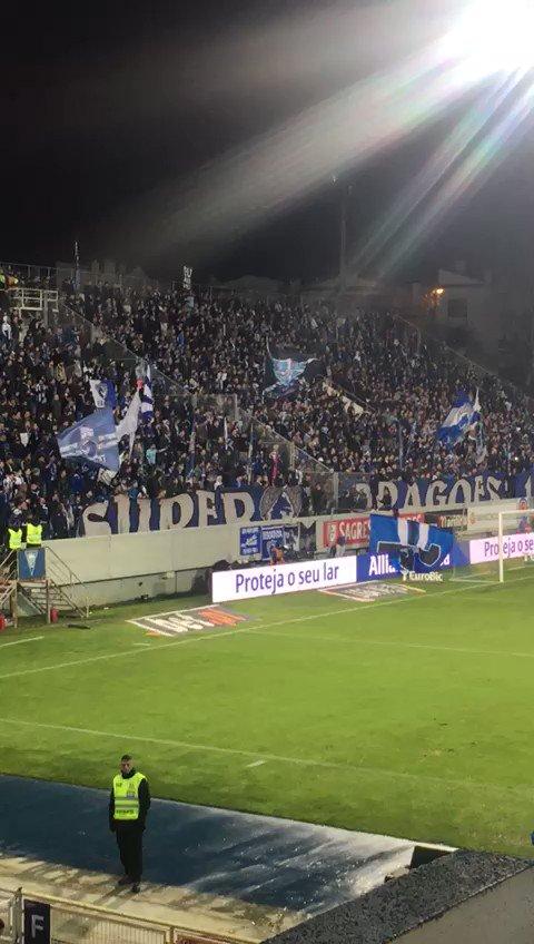 FC Porto's photo on Porto