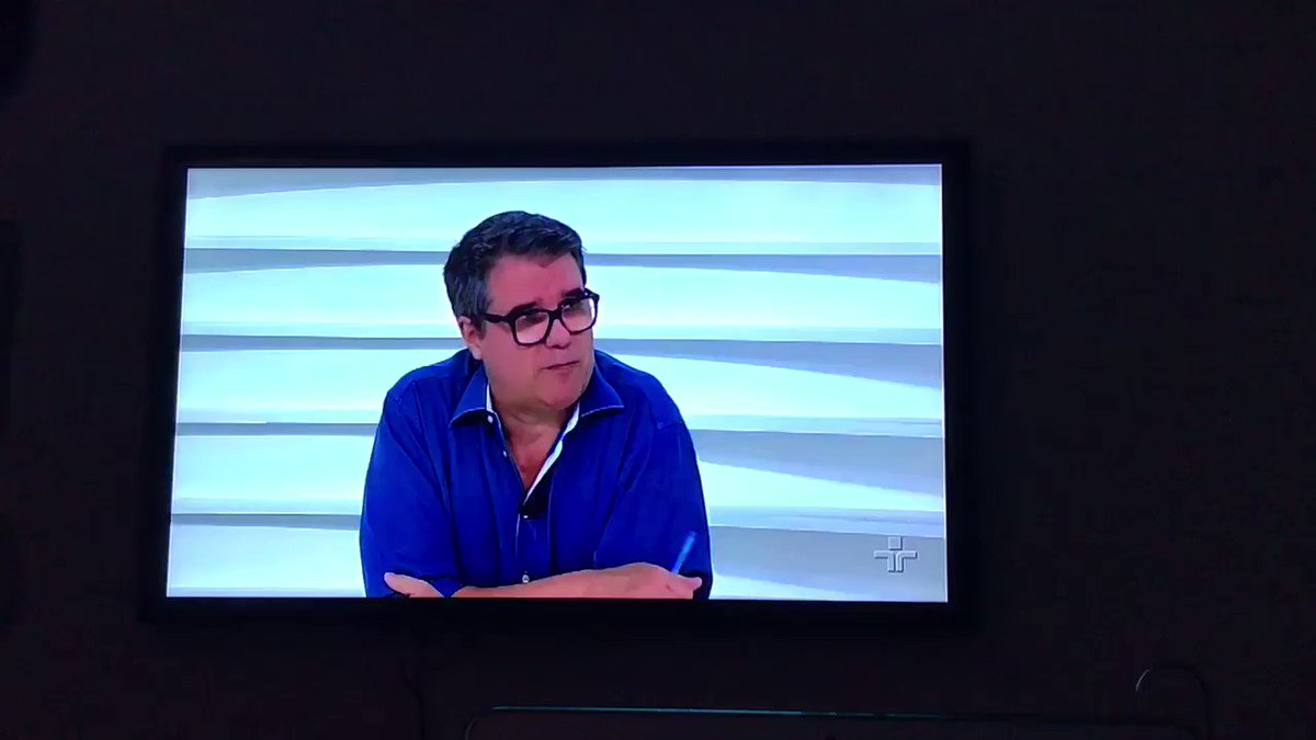 Paula Carvalho's photo on #RodaViva