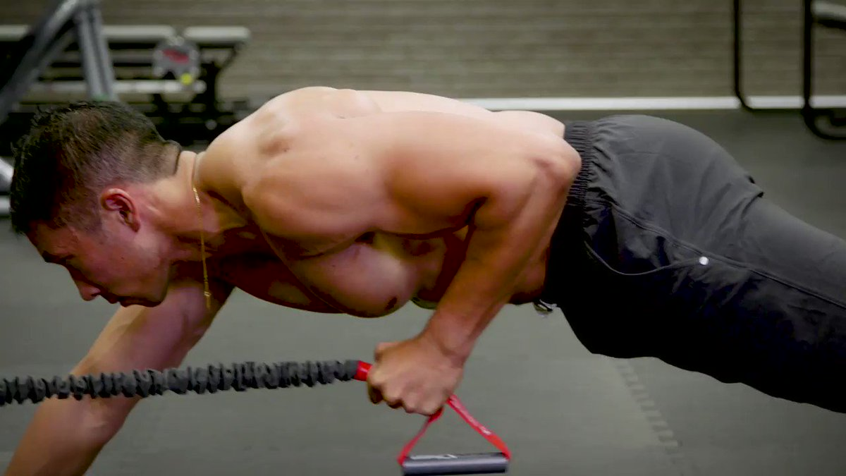 WATCH: 13 plank variations to carve your...