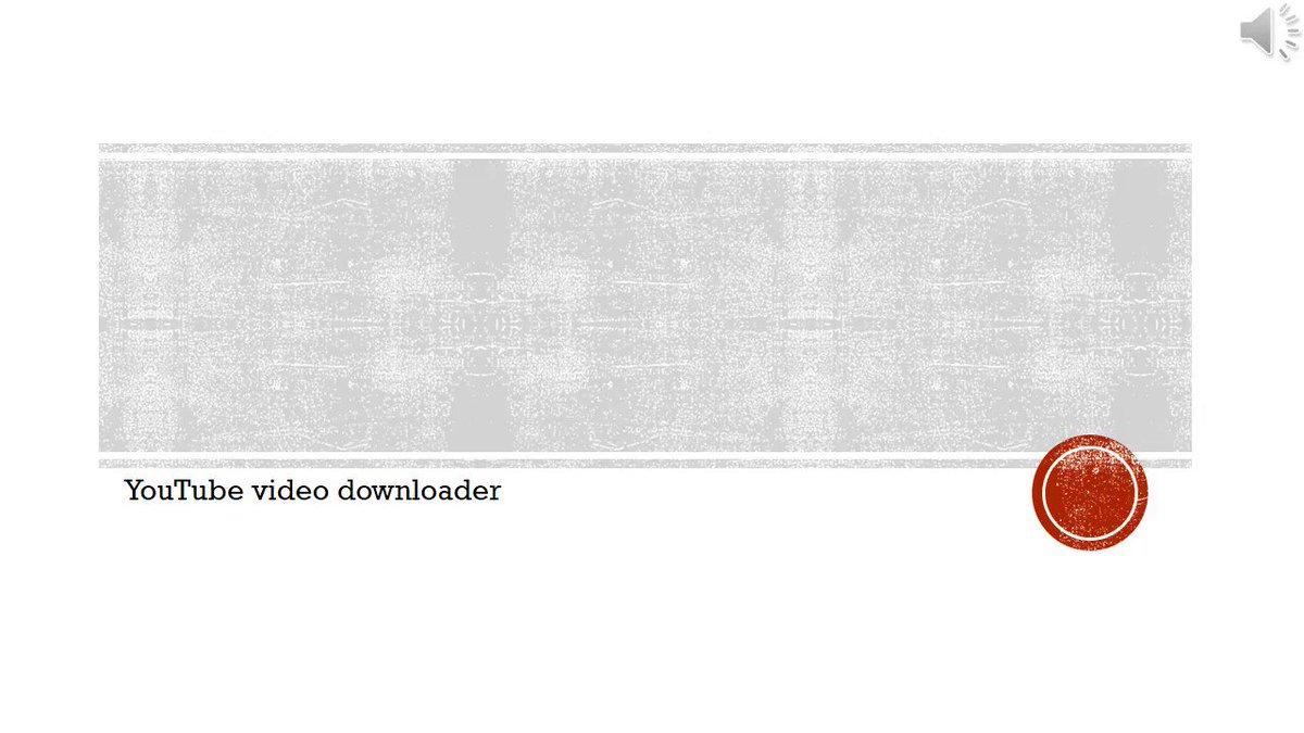 tubemateapp tagged Tweets and Downloader | Twipu
