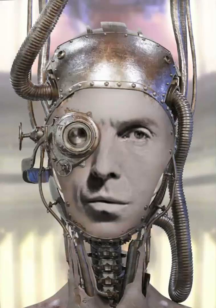 #LiamGallagher #steampunk #ROCKMUSIC #techno
