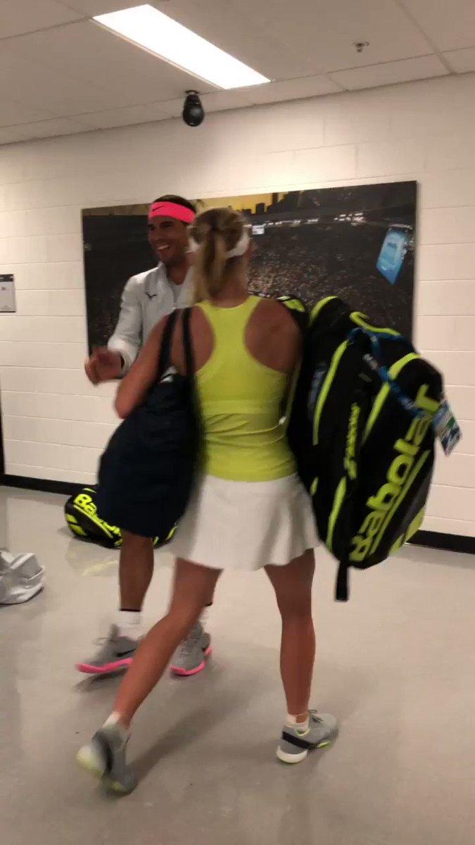 #AusOpen's photo on Tennis